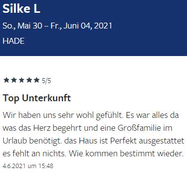 2021-06-04-FeWo-Bewertung-Silke-H