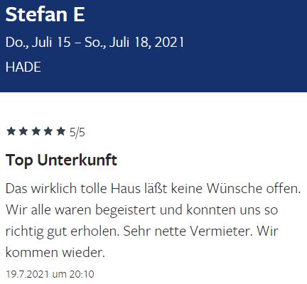 2021-07-15-FeWo-Bewertung-Stefan-E