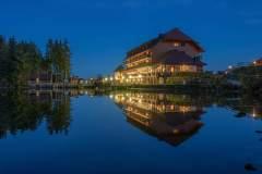 Mummelsee-im-Sommer