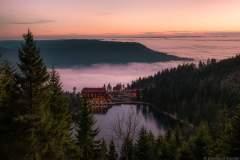 Mummelsee-von-Hornisgrinde